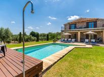Holiday home 1572891 for 8 persons in Llubi