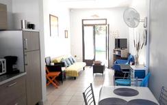 Ferienhaus 1572985 für 5 Personen in l'Étang-Salé les Bains