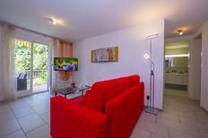 Ferienwohnung 1573055 für 4 Personen in Brione sopra Minusio