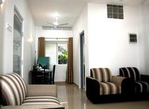 Holiday apartment 1573212 for 3 persons in Colombo
