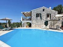 Vakantiehuis 1573215 voor 8 personen in Gaios