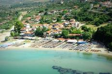 Mieszkanie wakacyjne 1573481 dla 4 dorosłych + 2 dzieci w Kallikratia