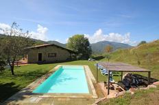 Ferienhaus 1573531 für 10 Personen in Castelnuovo di Garfagnana