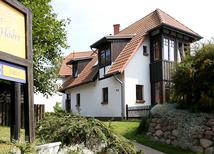Holiday apartment 1573570 for 3 persons in Ahrenshoop