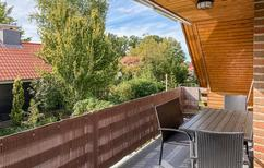 Holiday apartment 1573679 for 6 persons in Wendisch Evern