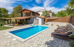 Rekreační dům 1573695 pro 9 osob v Lisac