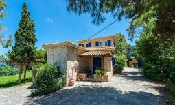 Holiday home 1573698 for 8 persons in Planos