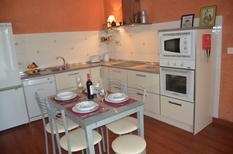 Vakantiehuis 1573726 voor 5 volwassenen + 1 kind in Valladolid