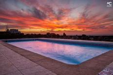 Holiday home 1573730 for 6 persons in Montaña Roja