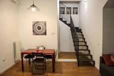 Appartement 1573763 voor 5 personen in Napels