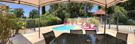 Holiday home 1573832 for 6 persons in Frejus st Raphael