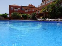 Rekreační byt 1573846 pro 3 osoby v Puerto de la Cruz