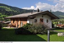 Ferienhaus 1573930 für 6 Personen in Brixen im Thale