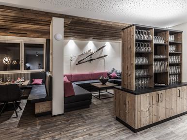 Gemütliches Ferienhaus : Region Montafon für 12 Personen
