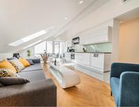 Appartement de vacances 1573965 pour 6 personnes , Bezirk 2-Leopoldstadt