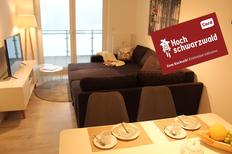 Apartamento 1574069 para 6 personas en Feldberg im Schwarzwald