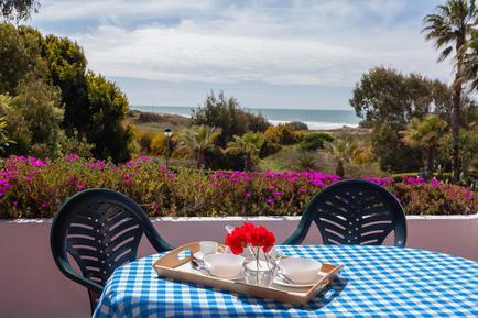 Für 6 Personen: Hübsches Apartment / Ferienwohnung in der Region Costa de la Luz