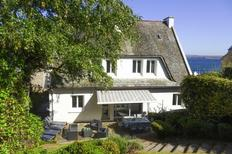 Holiday home 1574121 for 10 persons in Douarnenez