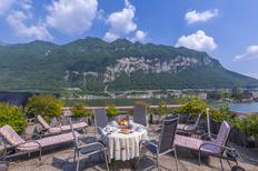 Ferielejlighed 1574136 til 6 personer i Riva San Vitale