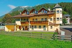 Holiday apartment 1574144 for 4 persons in Achenkirch