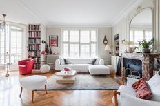 Appartamento 1574193 per 4 persone in Paris-l'Observatoire-14e