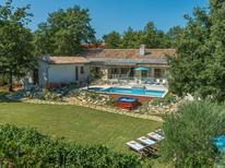Holiday home 1574214 for 14 persons in Pazin