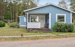 Maison de vacances 1574218 pour 6 personnes , Hagby