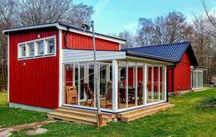 Vakantiehuis 1574229 voor 5 personen in Veberöd