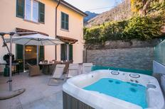 Holiday home 1574230 for 10 persons in Laglio
