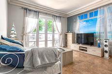 Apartamento 1574275 para 3 personas en Adeje