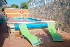 Ferienhaus 1574278 für 6 Personen in Puerto de la Cruz