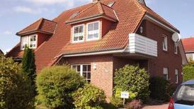 Appartement 1574294 voor 5 personen in Carolinensiel