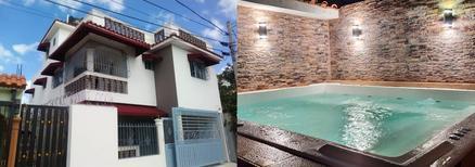 Vakantiehuis 1574306 voor 6 personen in Santo Domingo