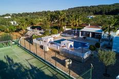 Ferienhaus 1574435 für 9 Erwachsene + 1 Kind in Sant Rafel