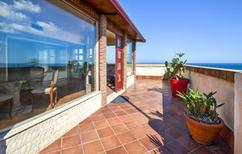 Apartamento 1574500 para 8 adultos + 2 niños en Catania