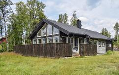 Holiday home 1574508 for 8 persons in Etnedal