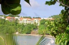 Appartement de vacances 1574511 pour 5 personnes , La Trinité