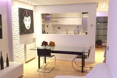 Appartement 1574672 voor 4 personen in Zaragoza