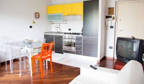 Für 4 Personen: Hübsches Apartment / Ferienwohnung in der Region Pescara