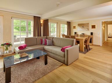 Für 5 Personen: Hübsches Apartment / Ferienwohnung in der Region Seefeld in Tirol