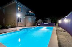 Holiday home 1574736 for 12 persons in Crikvenica