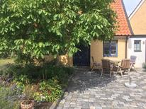 Holiday home 1574748 for 4 persons in Simrishamn