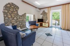Ferienwohnung 1574814 für 5 Personen in Grižane
