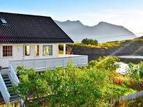 Holiday apartment 1574827 for 8 persons in Morfjorden