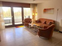 Holiday apartment 1574917 for 6 adults + 1 child in Tossens