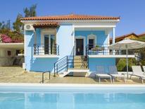 Vakantiehuis 1574989 voor 6 personen in Samos Stadt