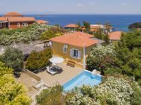 Ferienhaus 1574990 für 4 Personen in Samos Stadt