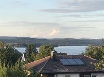 Appartement de vacances 1575012 pour 6 personnes , Gaienhofen-Gundholzen