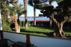 Holiday apartment 1575067 for 4 persons in Portoroz