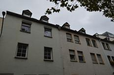 Holiday apartment 1575131 for 4 persons in Trier